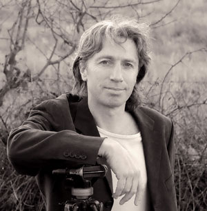 Stephen Whitehorne